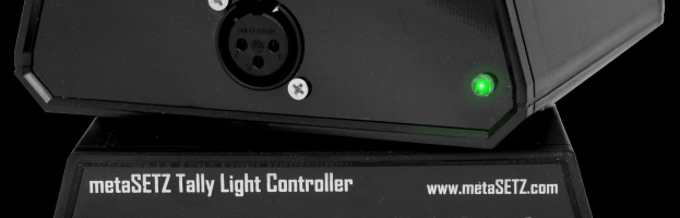 TLC-4LS Tally Controller